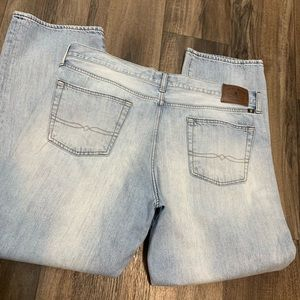 Lucky Brand Jeans 40x32